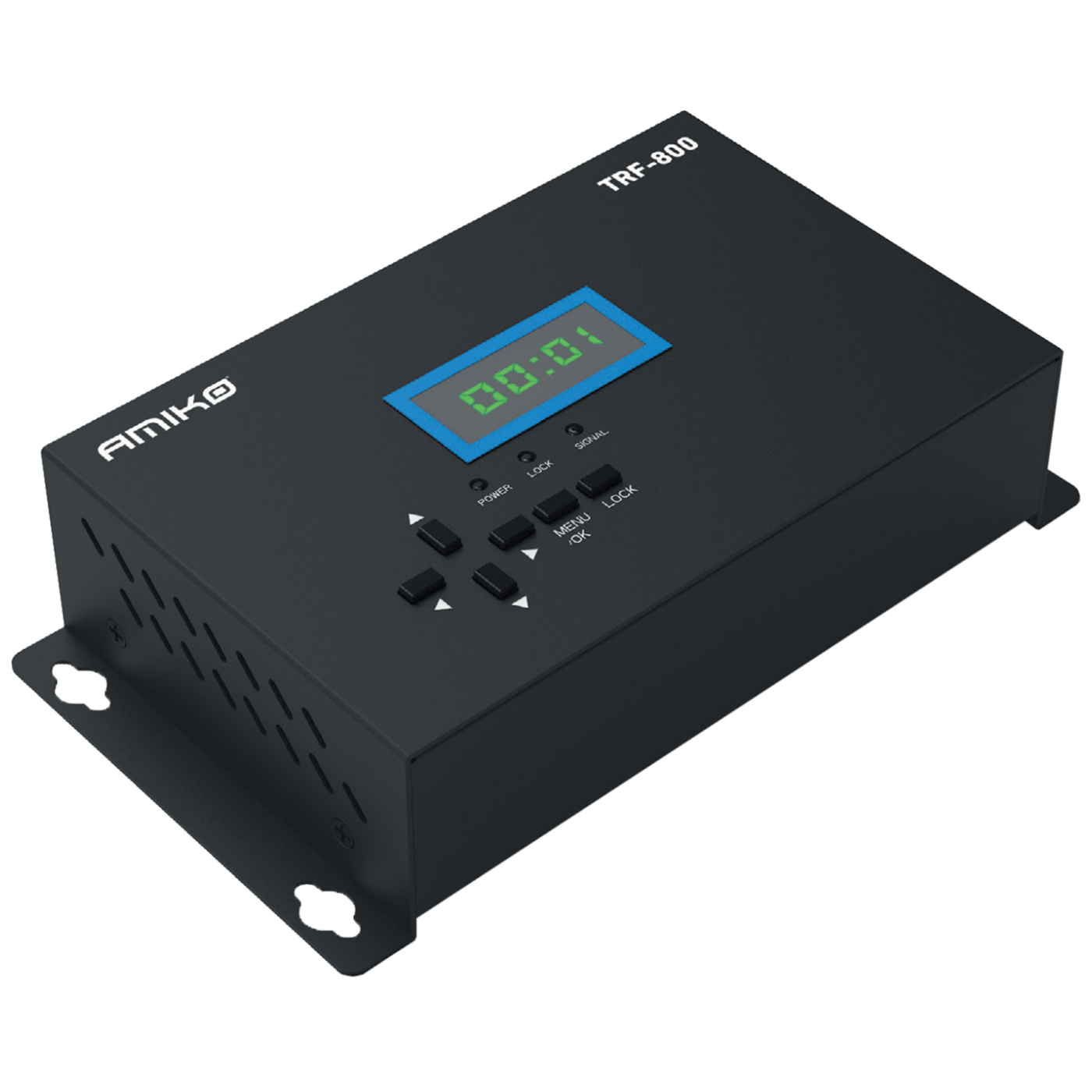 HDMI na DVB-T RF modulator