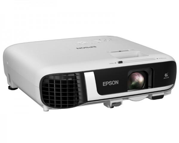 EPSON EB-FH52 Full HD Wi-Fi projektor