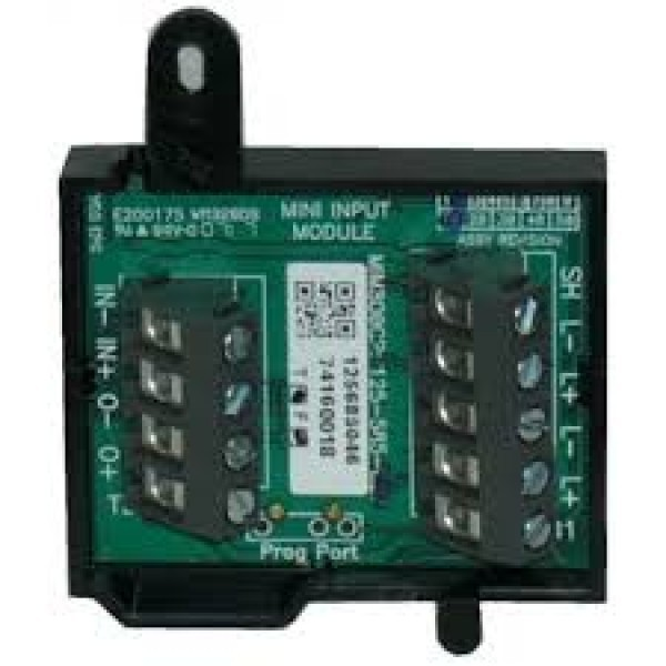 Adresabilni ulazni modul FC410MIM
