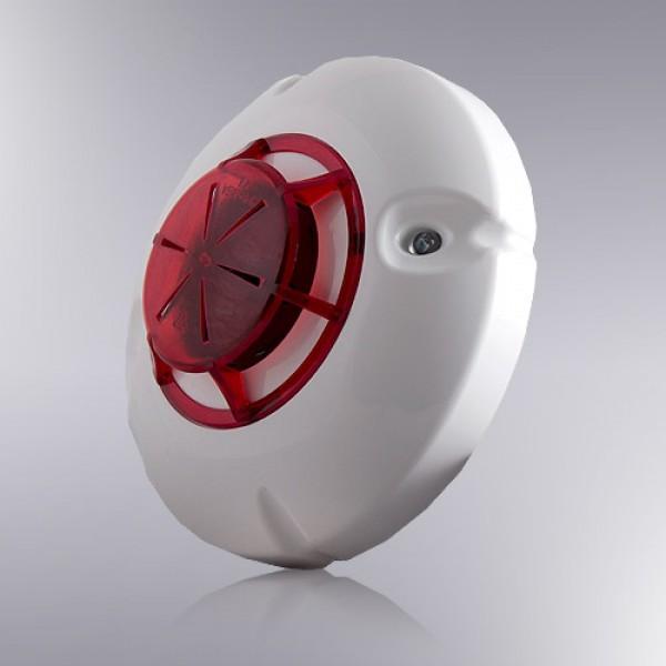 Detektor plamena, FD8040
