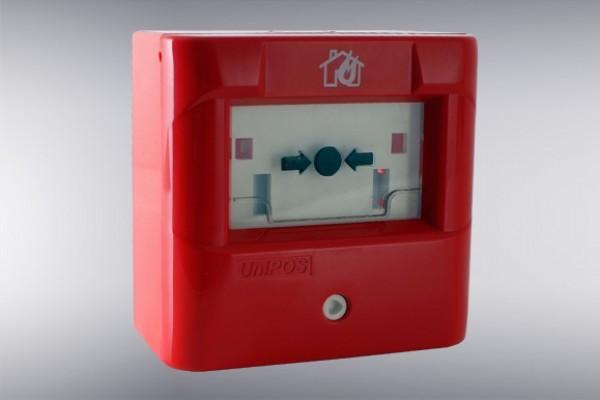 Adresibilni ručni javljač požara FD7150