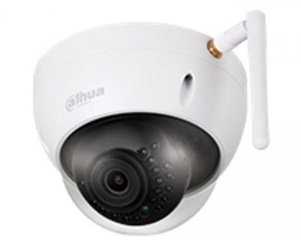 DAHUA IPC-HDBW1235EP-W-0280B Wi-Fi mrežna 2 megapiksela dome kamera