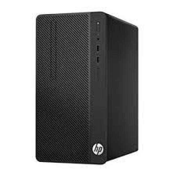 HP DES 290 G3 MT i3-9100 4G1T, 8VR53EA