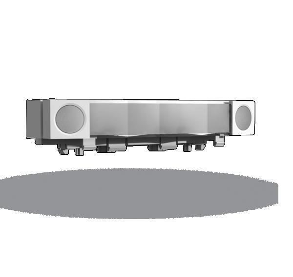 JA-192E Kontrolni segment za pristupne module