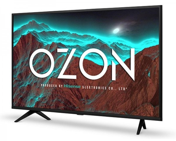 OZON 32'' H32Z5600 Smart HDRedy TV Hisense Visual Technology Co. LTD