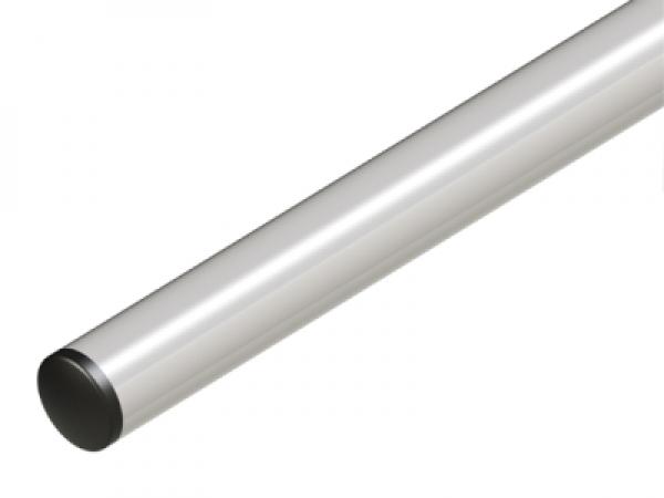 Cilindriena Aluminijumska letva od 3m  BA603
