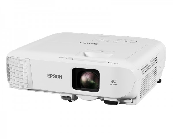 EPSON EB-E20 projektor