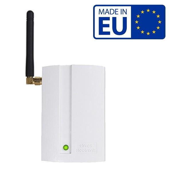GSM2000 GSM kontroler