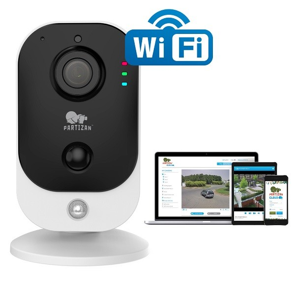 IPC-2SP-IR v1.0 kamera 2MP