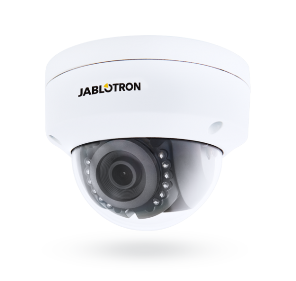 JI-111C IP indoor/outdoor camera 2MP - DOME