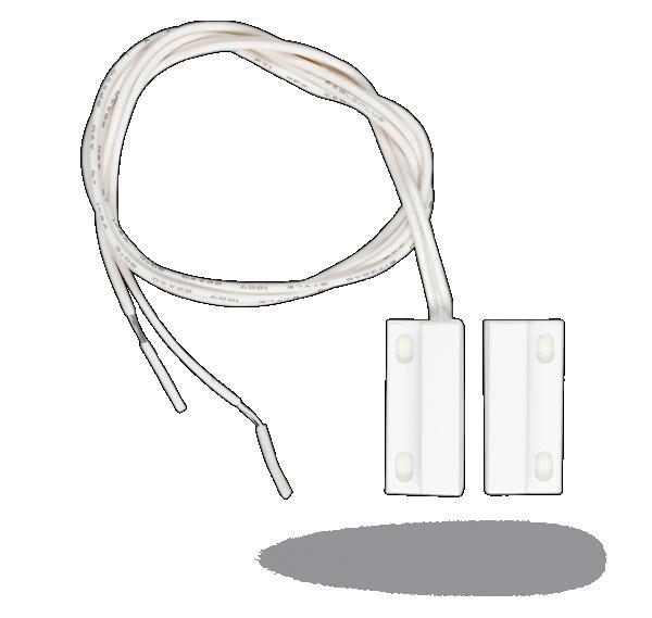 SA-203 Mini mag. kontakt sa žicama