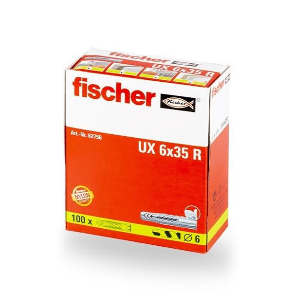 ACC-D-UX6R tipl 6x35mm