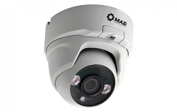 IVN-41IR 4MP dome kamera