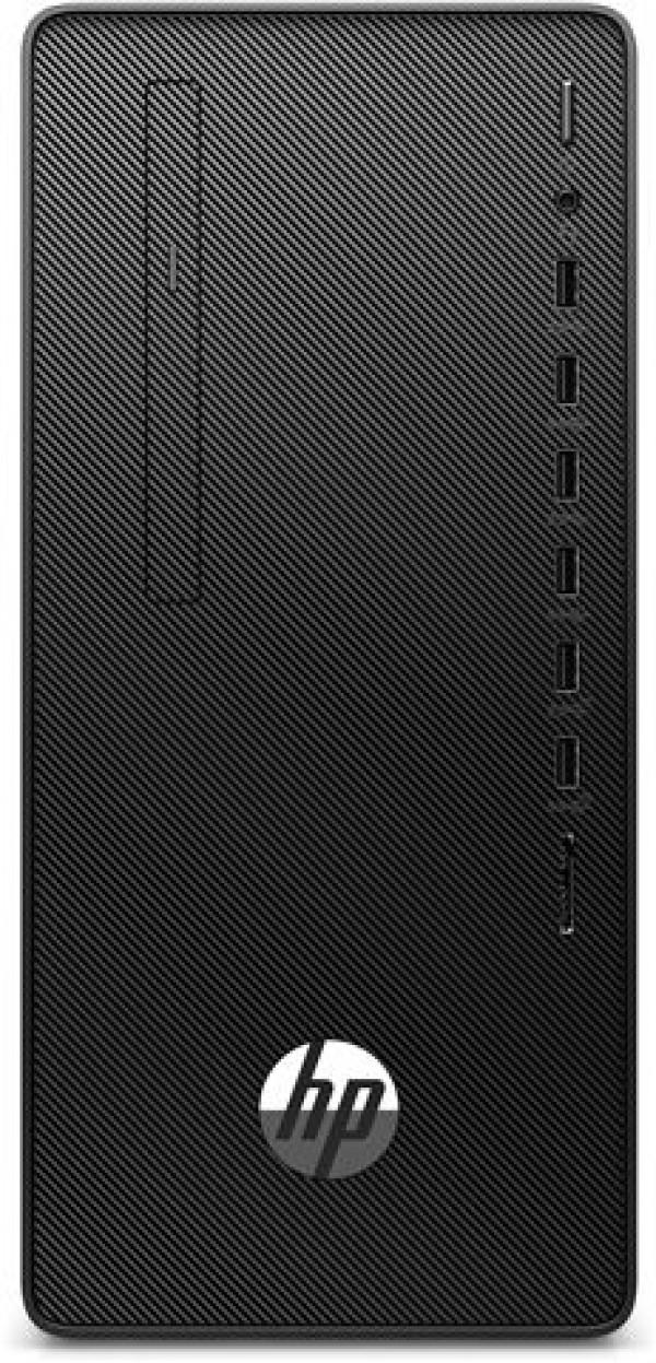 HP DES 290 G4 MT i5-10500 8G1T W10p + HP MON P24v, 1C6V0EA