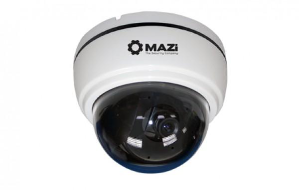 TDE-11S 1,3MP kamera