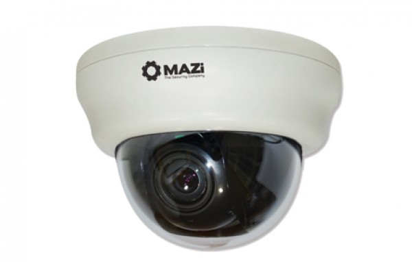 TDP-21SMV 2MP kamera