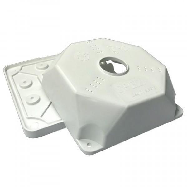Razvodna kutija kocka