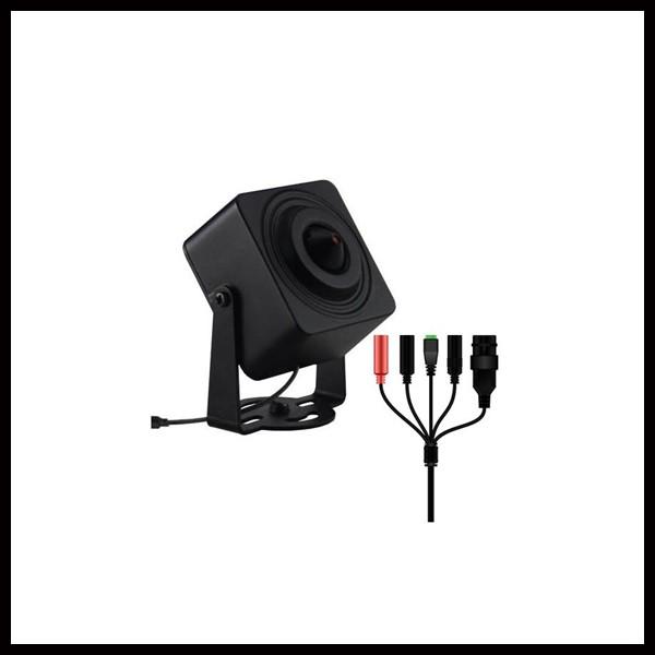 FK2100-28W FullHD IP kamera