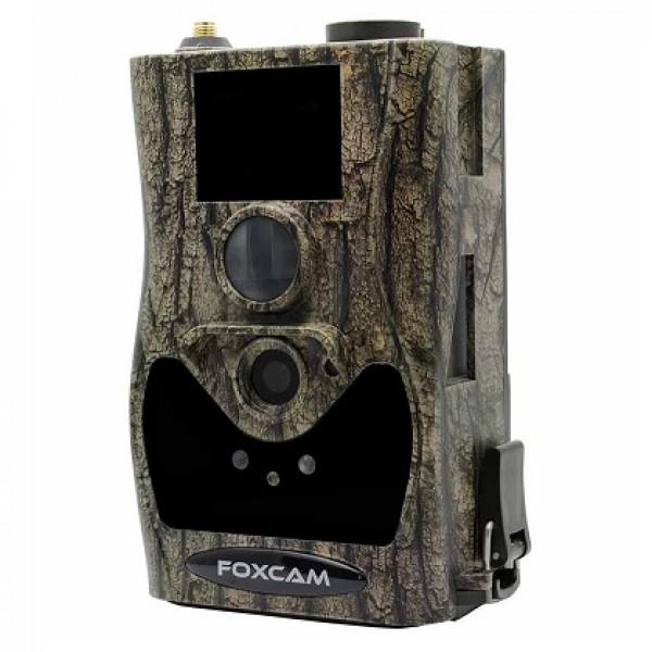 FoxCam880 fotoklopka sa GSM