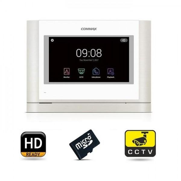 CDV-704MA Monitor HD