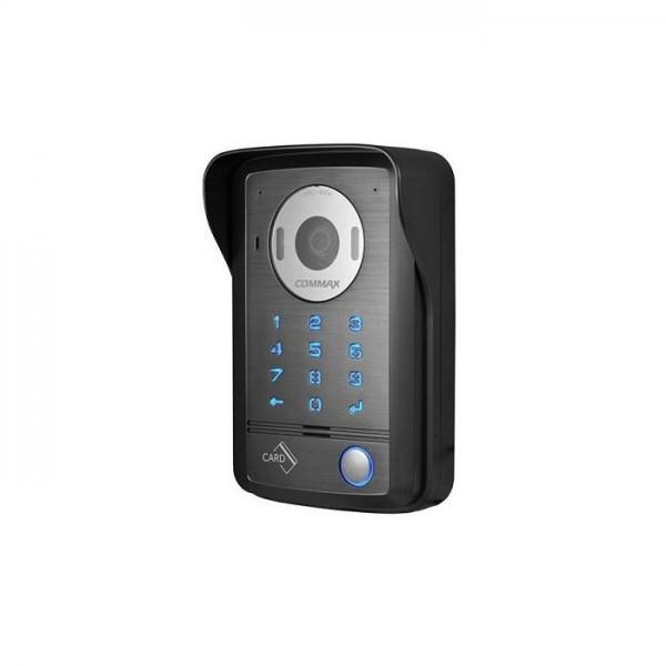 DRC-40DK Pozivna tabla sa RFID i šifratorom