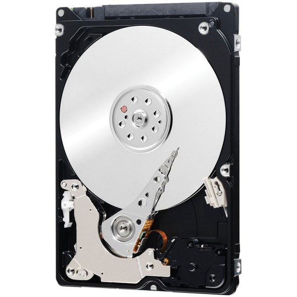 HDD Mobile WD Black (2.5, 500GB, 32MB, 7200 RPM, SATA 6 Gbs) ( WD5000LPLX )