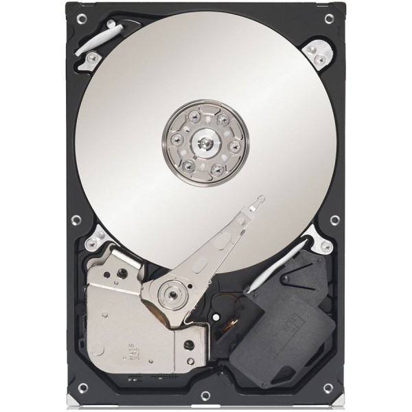 SEAGATE HDD Desktop Barracuda 7200 (3.5'',2TB,64MB,SATA III-600) ( ST2000DM001 )