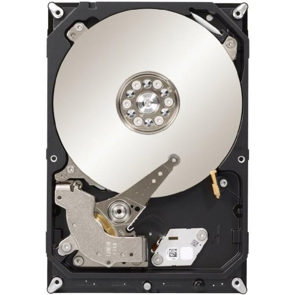 SEAGATE HDD DESKTOP SSHD 3.5''  4TB  64m SATA 7200rpm ( ST4000DX001 )
