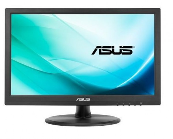 Monitor 16 Asus VT168N Touch Screen USB, DVI, VGA