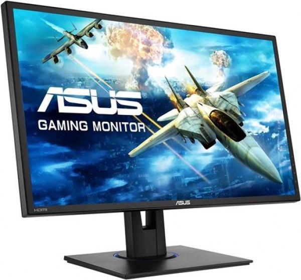 Monitor 24 Asus VG245HE 1ms VGA2xHDMI 75Hz Zvučnici
