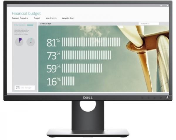 DELL 21.5'' E2216HV monitor