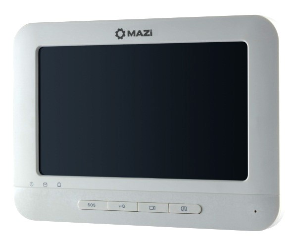 PM07-800 IP monitor