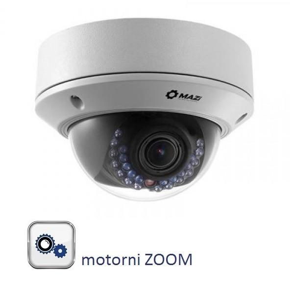 IDH-23MR FullHD kamera