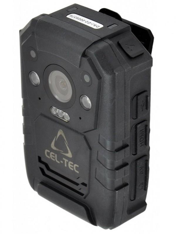 PK70 GPS policijska kamera