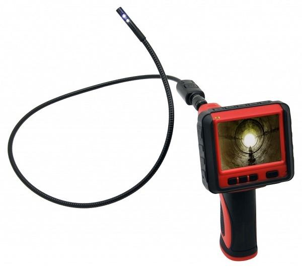 InCam990 dual endoskopska kamera