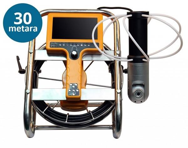 ChimCam 30 Verso kamera