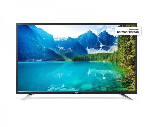 SHARP 40'' LC-40FI5442E Smart Full HD digital LED TV