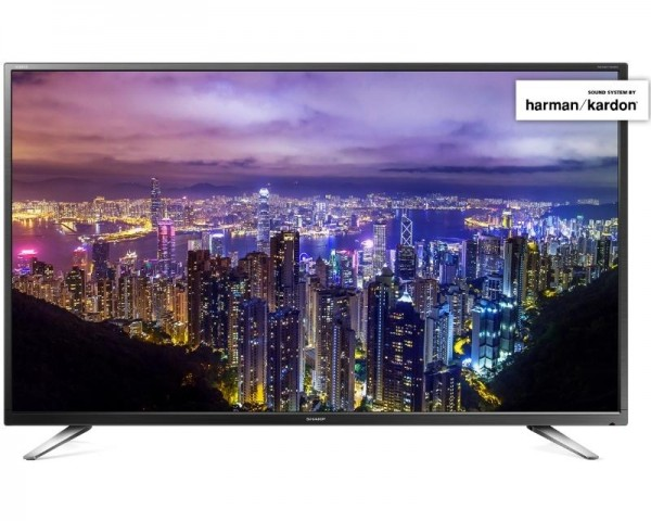 SHARP 40'' LC-40CFG4042E Full HD digital LED TV