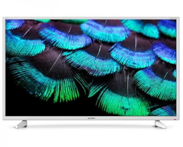 SHARP 40'' LC-40FI3222EW Smart Full HD digital LED TV