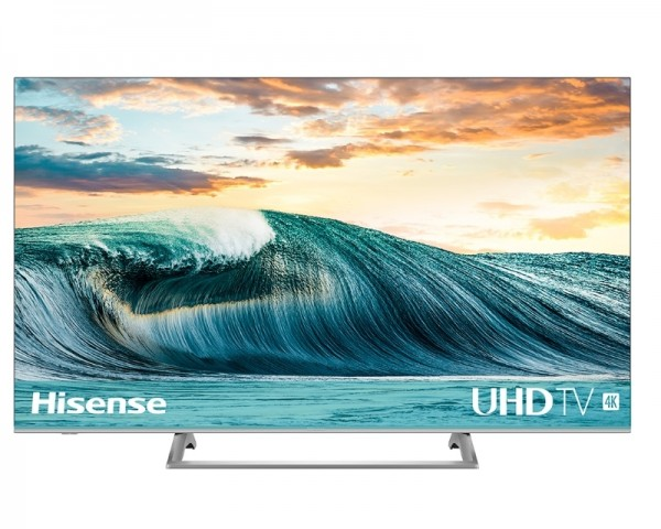 HISENSE 43'' H43B7500 Brilliant Smart LED 4K Ultra HD digital LCD TV