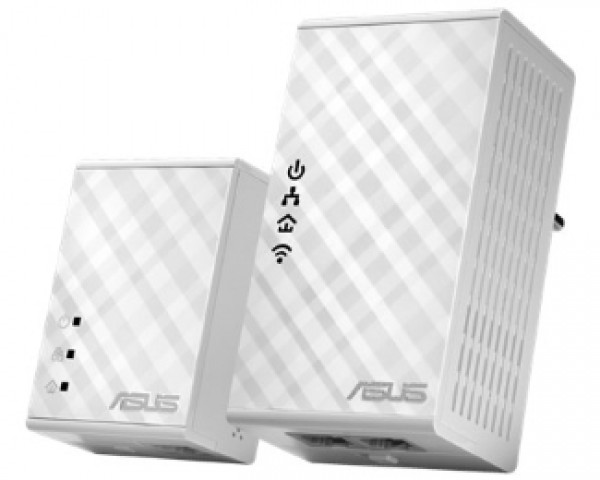 ASUS PL-N12 AV500 Powerline Adapter kit