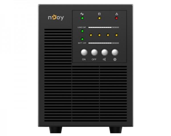NJOY Echo 1000 800W UPS (PWUP-OL100EC-CG01B)