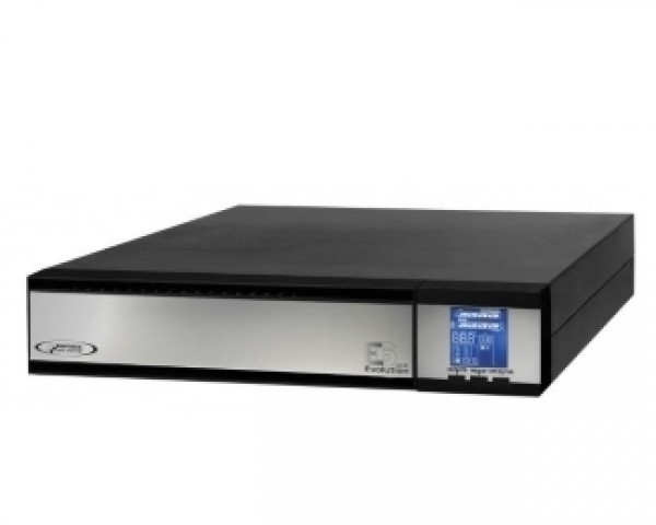 INFOSEC COMMUNICATION E6 LCD EVOLUTION 3000RT