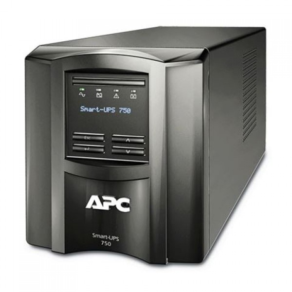 UPS APC 750VA SMT750IC SmartConnect