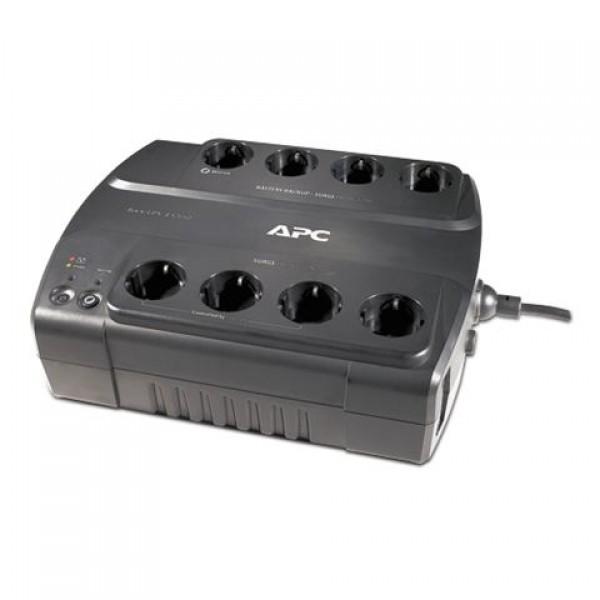 UPS APC BE550G-GR,Back UPS ES 550VA330W