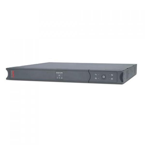 APC Smart-UPS SC 450VA 1