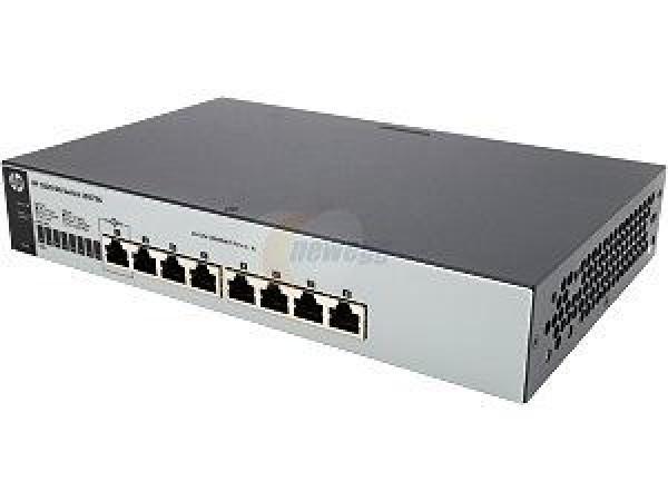 NET HP 1820-8G  Switch J9979A