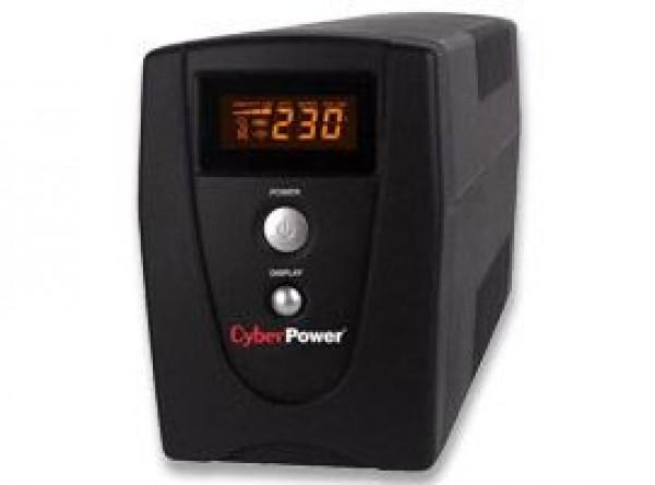 CyberPower UPS 800EILCD