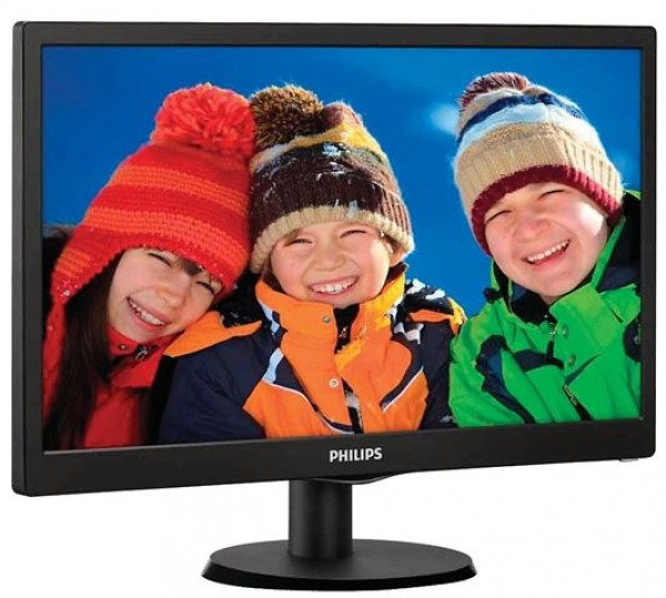 Monitor 24 Philips 243V5LHAB00