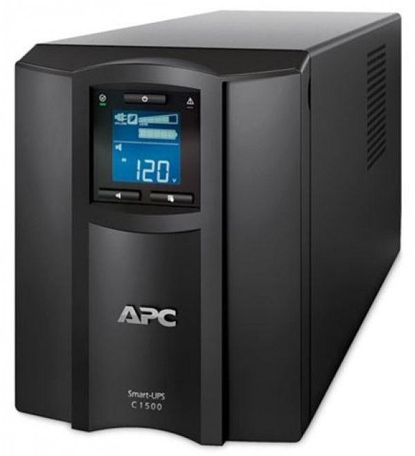 UPS APC Smart SMC1500IC